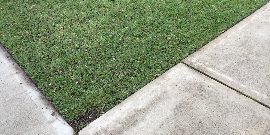 Different Methods Of Lawn Edging